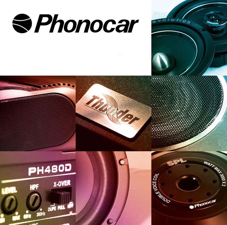 Phonocar blog